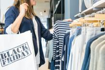 In this Way Successful Retailers Attract Ladies on Black Friday Clothing Sale   INewz