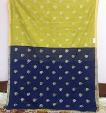 Buy Cotton Sarees for Everyday Use - Buy Online from Ayanna Sarees