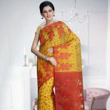 Buy Traditional Bengali Sarees Online