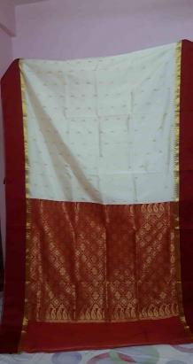Get Gorgeous with Fancy Silk Sarees Buy Online from Ayanna Sarees OFFERED from Konnagar West Bengal Calcutta @ Adpost.com Classifieds > India > #658637 Get Gorgeous with Fancy Silk Sarees Buy Online from Ayanna Sarees OFFERED from Konnagar West Bengal Calcutta,free,indian,classified ad,classified ads