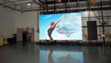 Indoor LED Video Wall and Display Screen   VIVID LED SYSTEM