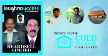 India's Best Cold Storage Companies