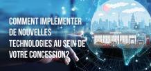 Comment implémenter de nouvelles technologies au sein de votre concession?|izmocars France