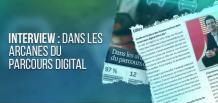 Interview :  Dans les arcanes du parcours digital|izmocars France