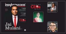 Inspiring CEOs 2021 Edition-2 May 2021