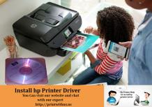 Free chat with Experts for install Hp printer Drivers in your Computer
