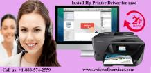 Hp Printer Support Number | install Hp Printer Driver for mac