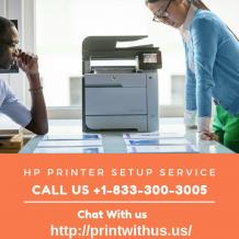 Install hp Printer Driver setup | Hp Printer Setup Service