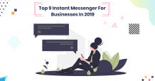 ≫ 9 Best Instant Messenger software/app for Business (Free & Paid)