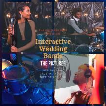 Interactive Wedding Bands