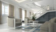 Interior Design Time Lapse | Exterior Design Time Lapse Services