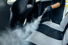 Car Cleaning Made Easy