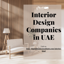 Interior Design Companies in UAE | Best Interior Designer in Dubai