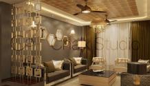 Interior Design Ideas for Small House in Gurgaon