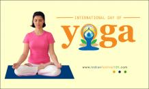 International Day of Yoga : History, Significance - Indian Festivals