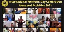 International Women's Day Celebration Ideas