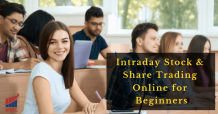 Intraday Trading: Best Share Market Training Online Course | IFMC