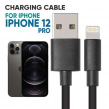 iPhone 12 Pro Lightning Cable | Mobile Accessories UK