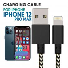 iPhone 12 Pro Max Charging Cable | Mobile Accessories UK