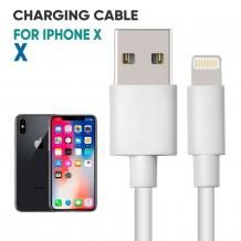 iPhone X Lightning Cable | Mobile Accessories UK