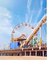 Amusement Park Market | Size, Share, Growth, Trends | Industry Analysis | Forecast 2025 | Technavio