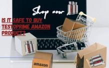 TestoPrime Amazon: Is It Legit?