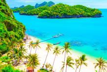 Cómo ir de Phuket a Koh Samui