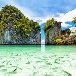 Cómo ir de Bangkok a Phuket