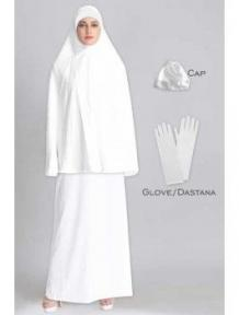 Hajj Clothes - Prayer Items