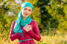 Islamic Dressing Style Blended by Faith & Modern Fashion Trend
