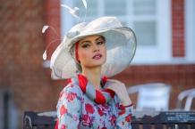 Islamic Dressing Style Exhibits Eye - Catching Modesty
