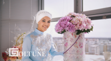 Islamic Fashion Defined in a New Style Overthrowing the Stereotypes