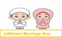 Istikhara For Marriage Dua – How To Do Dua of Istikhara