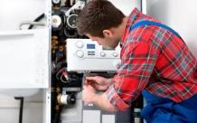 Tankless Water Heater | Serving the Tulsa Metro | Infinity Plumbing Service