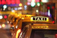 Why Contact Local Cab Companies?