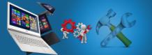 Solution for IT business Problem: IT AMC Dubai