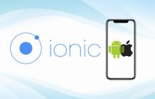 Top Ionic App Development Company Houston