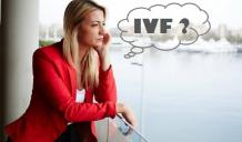 When any Female Needs to go for IVF treatment? - Dynamic Fertility