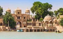 Jaisalmer tourism & its tourist places | India Enigma