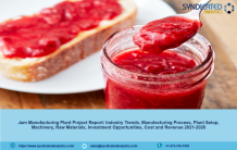 Project Report on Jam Manufacturing Plant , Industry Trends, Business Plan, Machinery Requirements, Raw Materials, Cost and Revenue 2021-2026 - Publicist Records