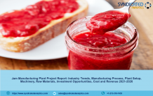 Detailed Project Report on Jam Manufacturing Plant 2021-2026   Syndicated Analytics