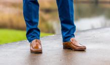 Javron- Loafer shoes for men