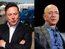 Elon Musk now world's richest man overtakes Jeff Bezos - KokoLevel Blog