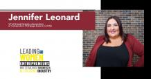 Jennifer Leonard - InsightsSuccess