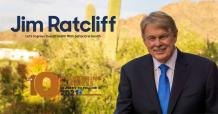 Jim Ratcliff: Let's Improve Overall Health with better Oral Health - InsightsSuccess