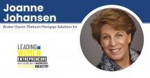 Joanne Johansen - InsightsSuccess