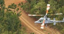 USFS crowns K-MAX as obvious choice for aerial firefighting ops  Airlines Technology
