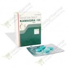 Kamagra Online: Buy Kamagra Tablets/Pills at Best Price in USA   Medypharmacy