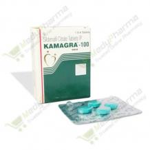 Kamagra Online: Buy Kamagra Tablets/Pills at Best Price in USA | Medypharmacy