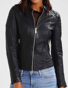 Top class women leather jacket | Low price women stylish leather jackets